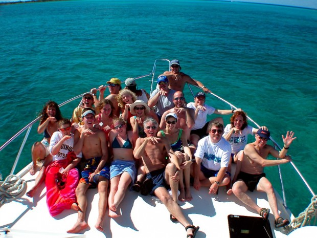 belize travel job