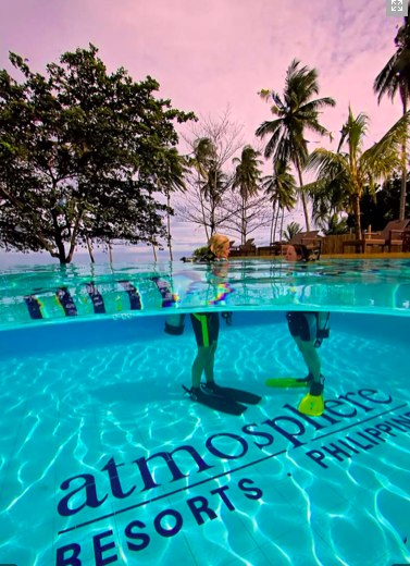 Atmosphere Resorts & Spa Philippines