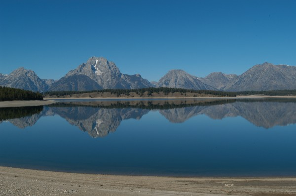 early morning reflections are not uncommon here, stunning for photography!