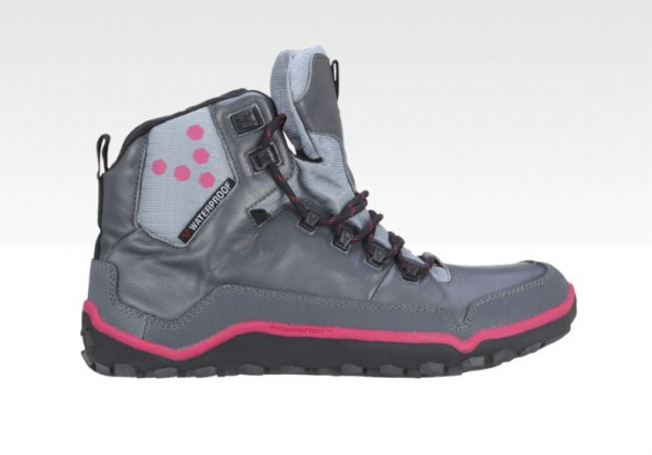 various design special for shoe pretty cool Barefoot Hiking? Boot Review, Vivobarefoot Off Road Hi   The ...